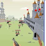 Free online flash games - Defend Castle game - WowEscape