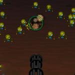 Free online flash games - Machine Gunner game - WowEscape