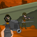 Free online flash games - Soldiers Assault game - WowEscape