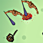 Free online flash games - Zombies Attack game - WowEscape