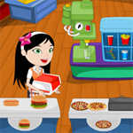 Free online flash games - Bay Restaurant game - WowEscape