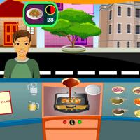 Free online flash games - Chicken Stew game - WowEscape