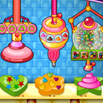 Free online flash games - Choco Cake Maker game - WowEscape