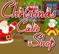 Free online flash games - Christmas Cake Shop-2 game - WowEscape