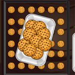Free online flash games - Cookies Baking game - WowEscape