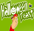Free online flash games - Halloween Feast game - WowEscape