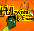 Free online flash games - Replay Halloween Icecream game - WowEscape
