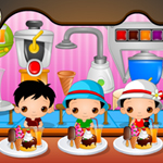Free online flash games - Juicy Icey Cake game - WowEscape