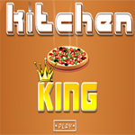 Free online flash games - Kitchen King game - WowEscape