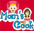 Free online flash games - Replay Moms Cook game - WowEscape