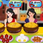 Free online flash games - South Indian Dish game - WowEscape