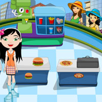 Free online flash games - Top Floor Restaurant game - WowEscape