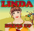 Free online flash games - Linda Dress-up game - WowEscape