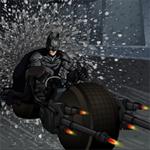 Free online flash games - Dark Knight Rider game - WowEscape