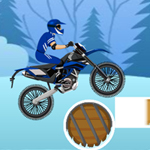 Free online flash games - Moto Bike Mania game - WowEscape