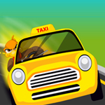 Free online flash games - Turkey Drive game - WowEscape