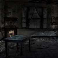 Free online flash games - Abandoned Dark Room Escape game - WowEscape