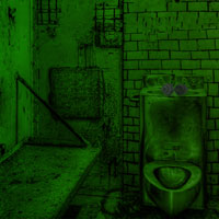 Free online flash games - Abandoned Prison Escape game - Games2Rule