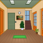 Free online flash games - American Room Escape game - WowEscape