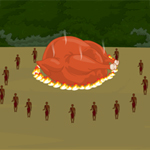 Free online flash games - Ancient Thanksgiving game - WowEscape