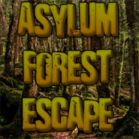 Free online flash games - Asylum Forest Escape game - WowEscape