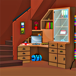 Free online flash games - Basement Room Escape game - WowEscape