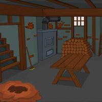 Free online flash games - Basement Workshop Escape game - WowEscape