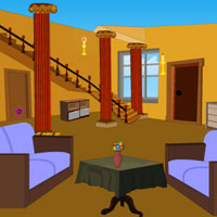 Free online flash games - Beach Lighthouse Escape game - Games2Rule