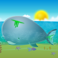 Free online flash games - Big Fish Escape game - WowEscape