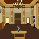 Free online flash games -  Blue Diamond Theft Escape game - WowEscape