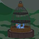Free online flash games - Blue Tit Escape 4 game - WowEscape