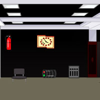 Free online flash games - Board Hall Escape game - Games2Rule