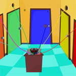 Free online flash games - Bomb Bomb Escape game - WowEscape