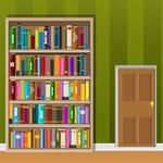 Free online flash games - Re Book Shelf Escape game - WowEscape