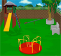 Free online flash games - Childrens Park Escape game - Escape