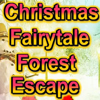 Christmas Fairytale Forest Escape