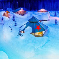 Free online flash games - Christmas Wonderland Escape game - WowEscape