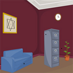 Free online flash games - Coffin Symbol Escape game - WowEscape