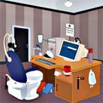 Free online flash games - Computer Toilet Room Escape game - WowEscape