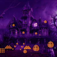 free online flash games creepy halloween escape game wowescape