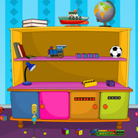 Free online flash games - Cupboard Escape game - WowEscape