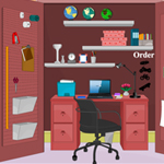 Free online flash games - Cupboard Room Escape 2 game - WowEscape