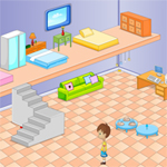 Free online flash games - Cutaway Escape Freestyle 1 game - WowEscape