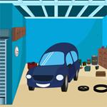 Free online flash games - Cute Car Escape game - WowEscape