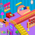 Free online flash games - Cutest Escape game - WowEscape