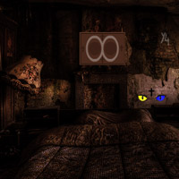 Free online flash games - Daredevil House Escape-2 game - Games2Rule