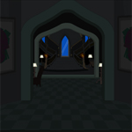 Free online flash games - Dark Shadows Escape game - WowEscape