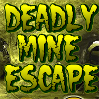Free online flash games - Deadly Mine Escape game - WowEscape