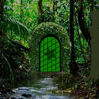 Free online flash games - Deep Rainforest Escape game - WowEscape