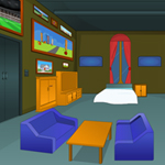 Free online flash games - Deep South Room Escape game - WowEscape
